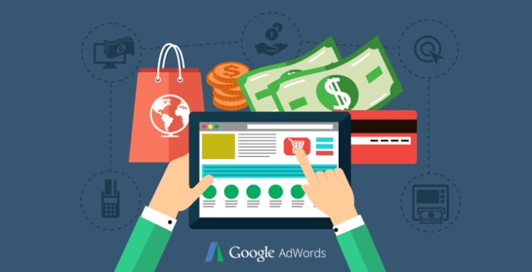 Links Patrocinados (Google Adwords)